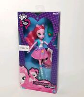"""My Little Pony Equestria Girls Collection Pinkie Pie 10"""" Doll New in Box 2014"""