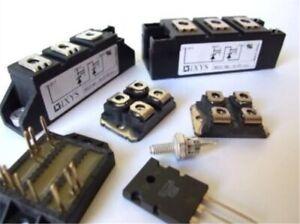 1Pcs Ixys Module MCC65-12IO8 MCC65-12I08 ya