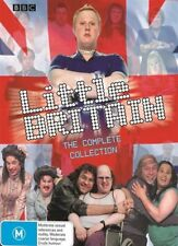 Little Britain - Complete Collection (DVD, 2007, 7-Disc Set)