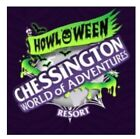 2 x Chessington Halloween Tickets For 19th October - 19/10/21 Tuesday for Sale