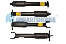 1997-2013 C5 C6 Corvette Genuine GM OEM Front And Rear Z06 Upgrade Shock Kit