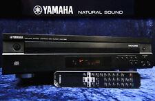 CD-Spieler 5-fach Wechsler YAMAHA CDC-585 Compact Disc Player 5-CD Changer