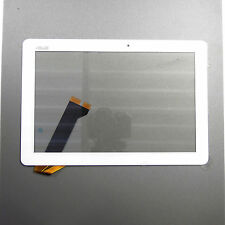 "NEW GENUINE ASUS K00F ME102A-L 10.1"" TABLET TOUCH SCREEN DIGITIZER white"