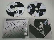 HERBERT GRÖNEMEYER/12(EMI/GRÖNLAND 00946 387496 2 2) CD+DVD ALBUM