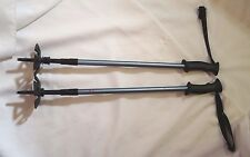 Snowshoe Poles Grizzly Ridge Outfitters  115-140 CM  NEW  (3 pair available)