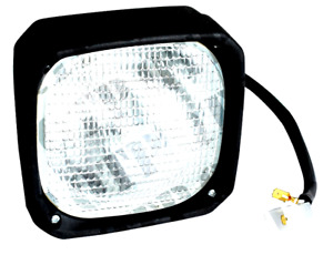 WORK LIGHT FOR JOHN DEERE 40 50 SERIES WITH SG2 CABS.