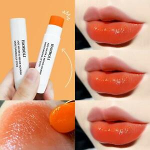Anti-drying Temperature Changing Color Lipstick Makeup Lipbalm Sale