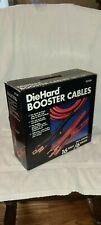 Vintage Sears - Die Hard Brand Booster/Jumper Cables 16'foot/6 Gauge- Nipb
