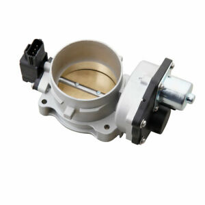 Throttle Body For Ford F150 F-150 F250 F350 Expedition Lincoln V8 5.4L 2005-2010