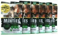 6 Bags VetIQ Minties 2.5 Oz Chicken Flavor Complete Oral Care Dental Cat Treats