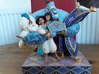 Disney Traditions Group Hug Figurine ornament Jim Shore showcase collection
