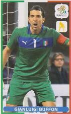 AH / Panini football Euro 2012 Special Dutch Edition #67 Gianluigi Buffon