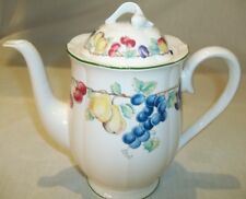 Villeroy & and Boch MELINA coffee pot with lid - excellent
