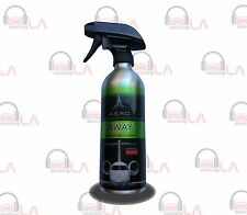 """AERO """" AWAY"""" TIRE AND ENGINE CLEANER (16 OZ) AWAY 5695"""
