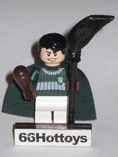 Lego Harry Potter 4737 Marcus Flint Minifigure New