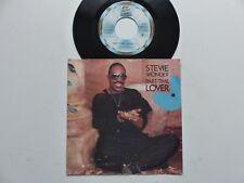STEVIE WONDER Part time lover   ZB 40351   RRR