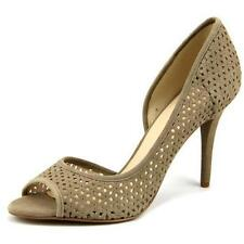 Nine West Suede Stiletto Heels for Women