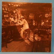 "LED ZEPPELIN IN THROUGH THE OUT DOOR LP 1979 ORIGINAL ""A"" PLAYS GREAT! VG/VG+!!C"