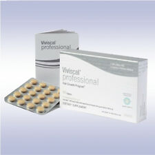 VIVISCAL PROFESSIONAL HAIR GROWTH PRO FORMULA (60 TABLETS) unisex man woman