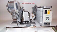 Jack NOUVEAU Servo Silencieux moteur avec aiguille position pour machines à coudre industrielles
