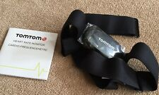 TOM TOM External Heart Rate Monitor & Chest Strap - For GPS Sports Watch