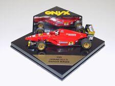 1/43 ONYX  Formula 1 Ferrari 412 T1 from 1994 F1 Season  G.Berger 190