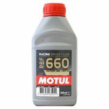Motul RBF660 Factory Line Dot 4 Racing Brake Fluid - 101666