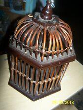 Vintage Bird Cage beatiful