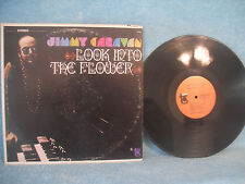 Jimmy Caravan, Look Into the Flower, Tower Records ST 5103, 1968, PSYCH, Funk