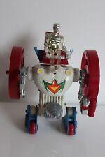 Figurine Robot Micronaut Toy Vintage 1976