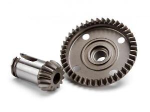 HB Racing Diff Ring / Input Gear Set HB114743 RGT8  D817 E817 D815