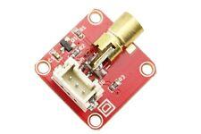 Laser Pointer Module | Plug 'n' Play | Crowtail | Elecrow