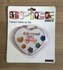 Spice Girls Fashion Make-up Set Official Merchandise 1997