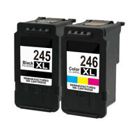 PG-245XL CL-246XL Ink Cartridge for Canon Pixma MX492 MX490 MG2420 MG2520 MG2920