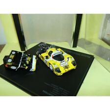 PORSCHE 956 N°7 LE MANS 1984 HPI-Racing 1:43 1er
