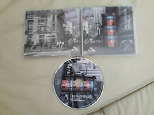 DREAM THEATER CD PROGRESSIVE NATION 2008 - INTERNATIONAL FAN CLUBS - LIVE