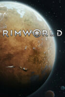 RimWorld GLOBAL Worldwide Steam Directly Activation PC