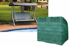 3 Seater Hammock Cover For Garden Swing Made Of Heavy Duty Durable Polyethylene