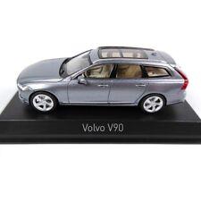 NOREV Volvo V90 2016 color gris 1:43 Diecast coche a escala