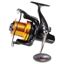 Iridium Edition Beach Surf Fixed Spool Sea Fishing Reel