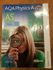AQA Physics A  AS Level