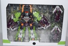 New Transformers Master Made SDT-04 Destruction Scorpion Scorponok In Stock