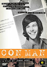 Con Man (DVD, 2006)