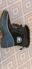 womens sorel boots size 8