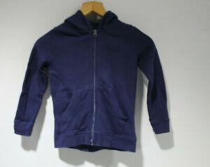 Sweatshirt Pepe Jeans Jungen Zip Sweatshirt Gr. 128 (R568-R28)