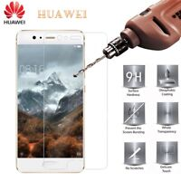 Tempered Glass Screen Protector For Huawei P20 Pro P20 P9 P10 P8 Lite Honor 9