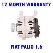 FIAT PALIO 1.6 16V 1996 1997 1998 1999 - 2015 ricostruiti ALTERNATORE