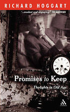 Promises to Keep: Thoughts in Old Age-ExLibrary