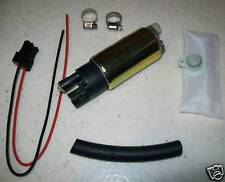 Sytec Petrol Fuel Pump for Mitsubishi L200 2.4i & 2.4i Pick-up