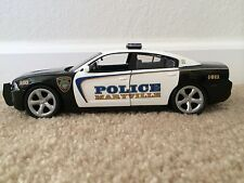 Maryville Tennessee Police Department diecast car Motormax 1:24 scale Charger